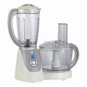 1,000W Multifunction Food Processor with Safety Locking System and 50Hz Frequency from Shenzhen Hawkins Industrial Co. Ltd