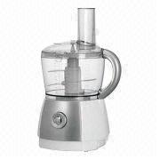 700W Stand Food Processor with 50Hz Frequency and Safety Locking System from Shenzhen Hawkins Industrial Co. Ltd