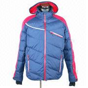 Men's Ski Jacket from China (mainland)