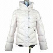 Ladies' Down Jacket from China (mainland)