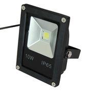Warm white 220V/10W LED floodlights from China (mainland)