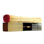 Long Fire Place Matches Packed from Hong Kong SAR