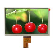 7-inch TFT LCD display module from China (mainland)
