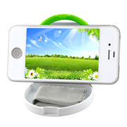 Hong Kong SAR 3-in-1 Round-Sized Mobile Phone Holder