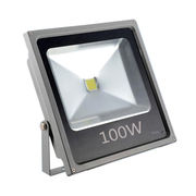 high brightness 7000lumens 100w floodlight led lig from China (mainland)