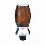 Wood Barrel Mug Manufacturer