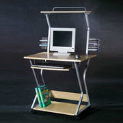 PVC computer desk from China (mainland)