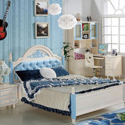 Wooden bedroom sets from China (mainland)