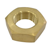 Hex Lock Nuts from China (mainland)