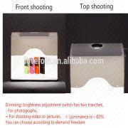 Diy Light Box Photography manufacturers, China Diy Light Box