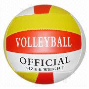 Volley Ball from China (mainland)