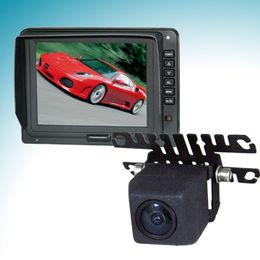 Car Rear-view System Manufacturer