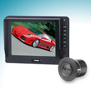 Car Backup Camera System from China (mainland)
