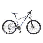 Mountain Bike Manufacturer