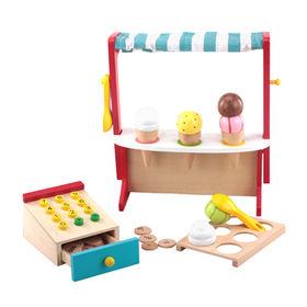 China Ice Cream Shop Toys