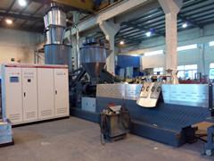 Pellet machine from China (mainland)