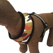 Mesh Dog Harness from Hong Kong SAR