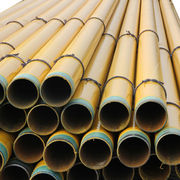 Polyethylene coated steel pipe from China (mainland)