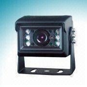 CCD Rear-view Backup Cameras with Video, Mini Size, 50 to 60Hz Vertical Synchronizing Frequency from STONKAM CO.,LTD