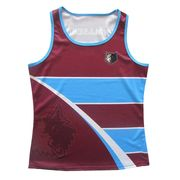 Touch singlets from China (mainland)