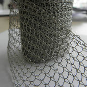 Knitted froth killer filter screen from China (mainland)