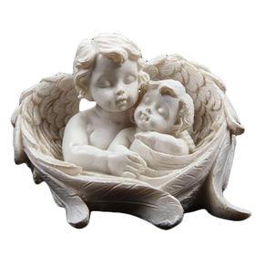 Angel Family Figurine Manufacturer