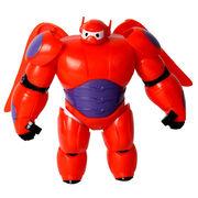 China Big Hero 6 Action Figure Toy, Baymax Dolls Cartoon Model Toys