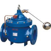 Cast/ductile iron 100X type reducing valve from China (mainland)