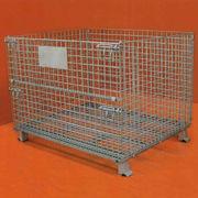 Mesh wire storage cage from China (mainland)