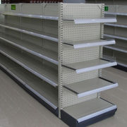 Supermarket shelf from China (mainland)
