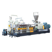 PET bottle twin screw extruder from China (mainland)