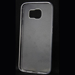 TPU gel cases for Samsung S6 from China (mainland)