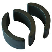 Large Arc Ferrite Magnet from China (mainland)