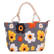 New canvas handbags, can be customized, wear-resistant and fashionable, OEM & ODM welcomed
