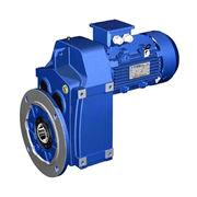 Helical worm gear motor Manufacturer
