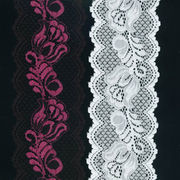 Laser-cut Lace from China (mainland)