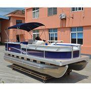 Aluminum Pontoon Boat from China (mainland)