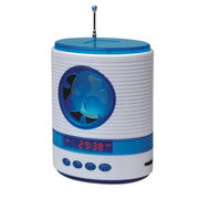 Mini speaker can play TF card/USB from China (mainland)