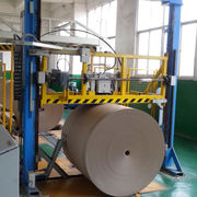 Paper handling and strapping system from China (mainland)