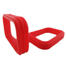 Silicone rubber seal from China (mainland)