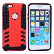 China Armor Case for iPhone6 Plus