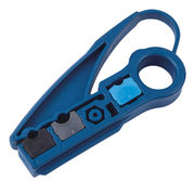 Coaxial stripper from China (mainland)
