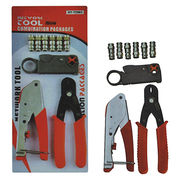 Network tools kits from China (mainland)