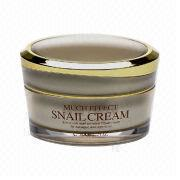 Super Aqua Cell Renew/Wrinkle Extra Repairing Snail Cream Skin Care, Containing Snail Slime Extract