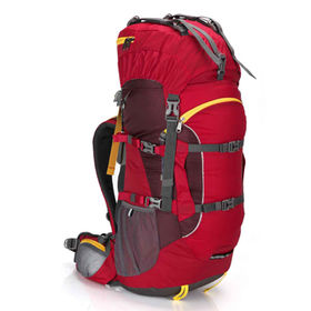 Hiking Camping Backpack from China (mainland)
