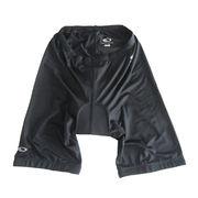 Black cycling shorts from China (mainland)