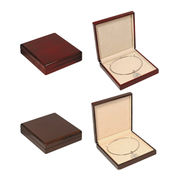 Wooden Jewelry Packaging Box from China (mainland)