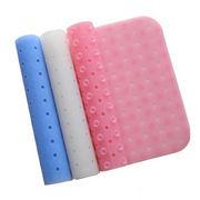 Silicone Rubber Anti-slip Bath Mat from China (mainland)