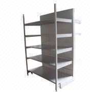 4-upright Shelf from China (mainland)