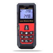 China Professional Laser Distance Meter